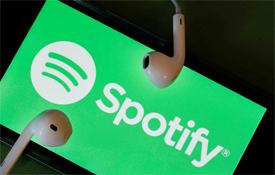 Spotify Premium Üyelik
